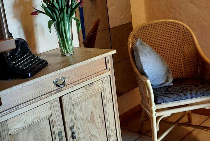Zimmer Sessel 1